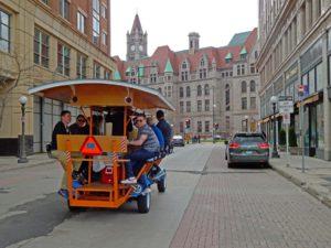 Amsterdam-Pedals