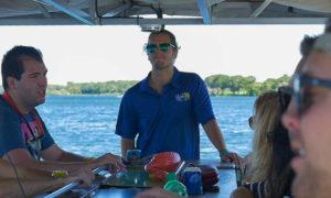 Wells Boat Capt